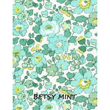 bloomer liberty betsy mint and lemon