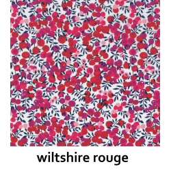 bloomer liberty wiltshire rouge